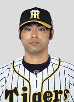 阪神の桑原謙太朗投手