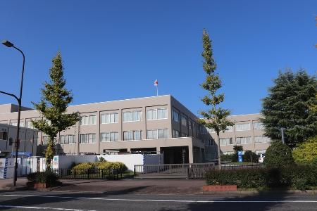 津地方裁判所=三重県津市中央