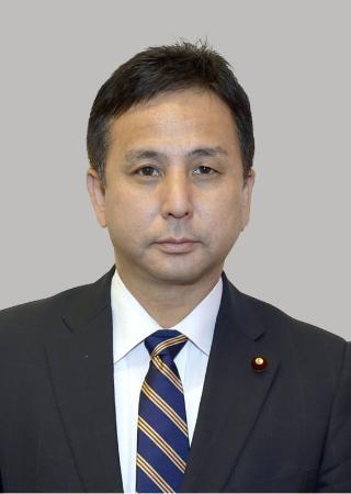 公明党の元衆院議員遠山清彦氏