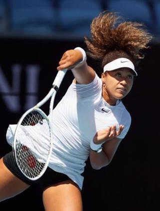 テニス 女子