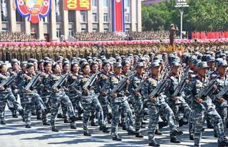 韓国 兵役 期間