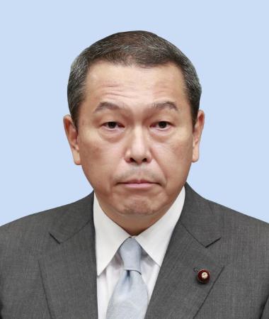 自民党の小此木八郎国家公安委員長